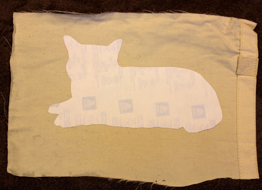 Custom Cat Pillow Diy Tutorial