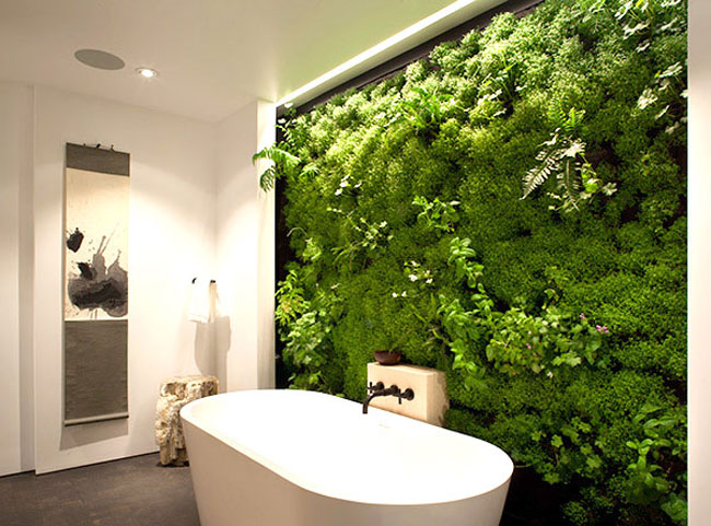 Lovely Bathroom Design Inspiration