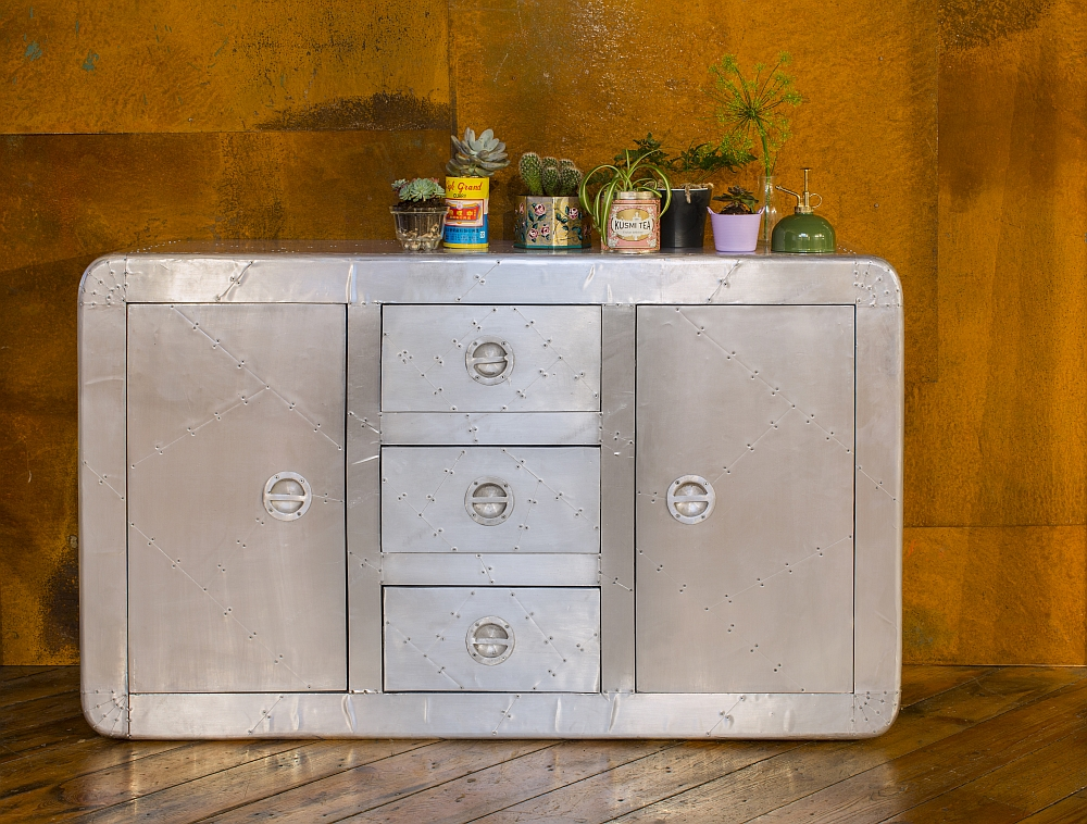 Bright and beautiful Atis sideboard from Reason Season Time