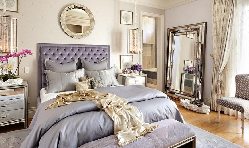 how to decorate an exquisite eclectic bedroom - Bedroom Accessories Ideas