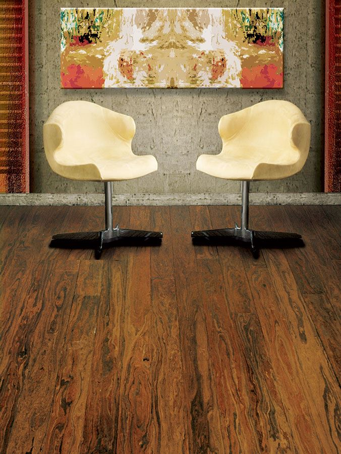 Flooring from Green Building Supply