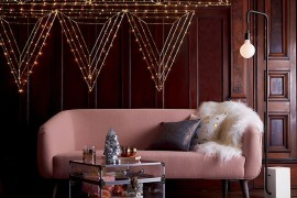 A 2014 Holiday Decor Preview