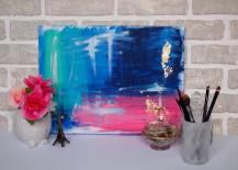 Gold-Foil-Painting-DIY-217x155