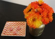 Gold-Mason-Jar-Orange-Flowe-217x155
