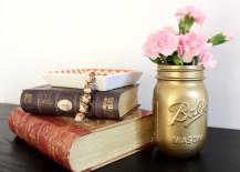 Gold-Painted-Mason-Jar-DIY1-217x155