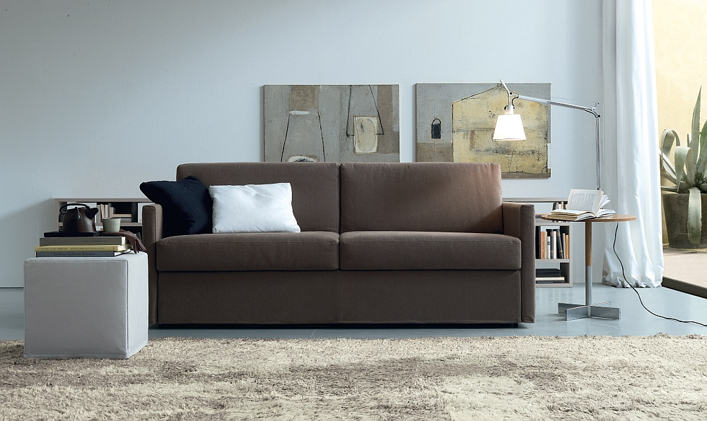 Gorgeous Luis Sofa that can be transformed into a bed