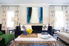 Classic 1920s Tudor House Gets a Fabulous Modern Revamp