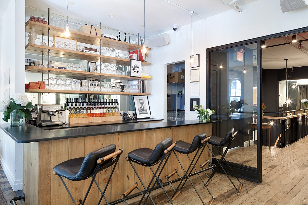 Haven's Kitchen - A perfect way to enjoy the charm of NYC