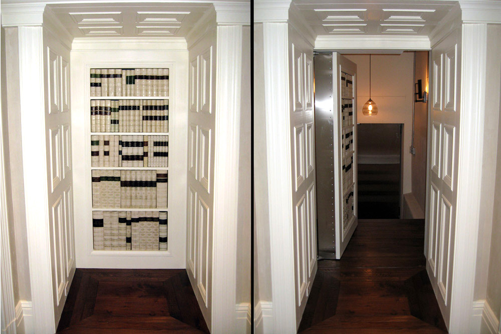 Amazing BACK TO: 8 Tricky Hidden Passageways to Add Intrigue to Your Home 1000 x 667 · 169 kB · jpeg
