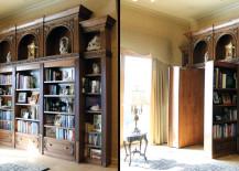 Hidden-Door-in-Bookcase-217x155