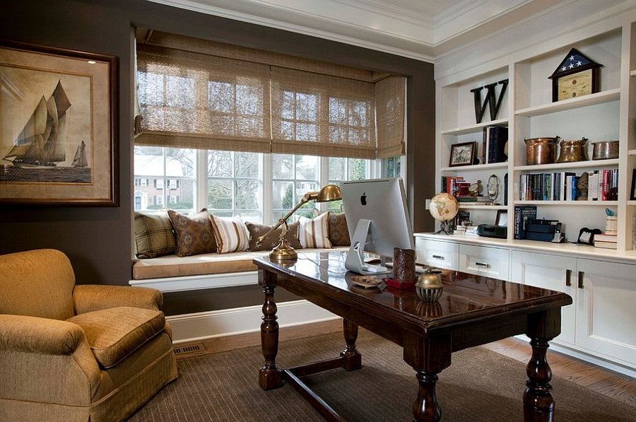 ventilation as possible feng shui ideas for a productive home office