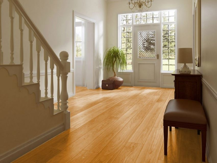 Eco Friendly Wood Flooring eco friendly flooring. view in gallery light hardwood flooring
