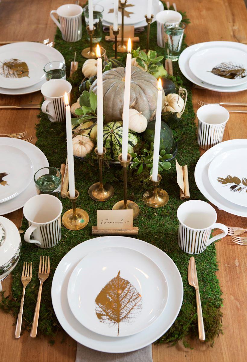 Unique Modern Thanksgiving Ideas For Festive Gathering