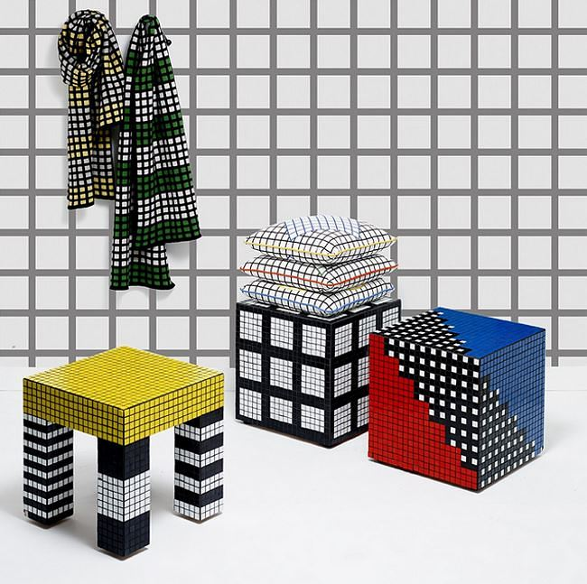 Off the Grid collection by Darkroom