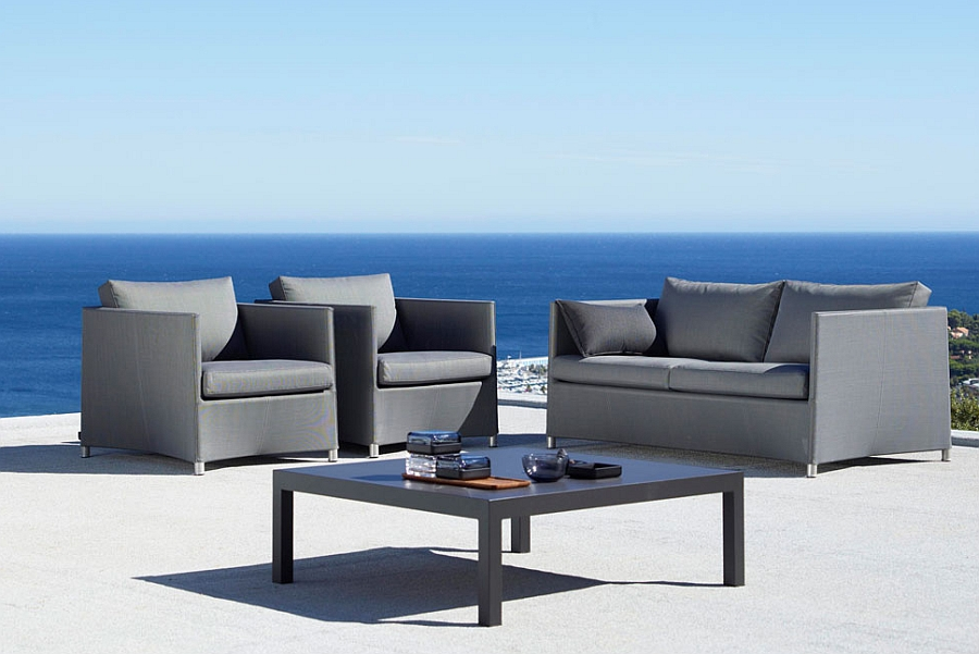 Foam For Outdoor Furniture Simplylushliving