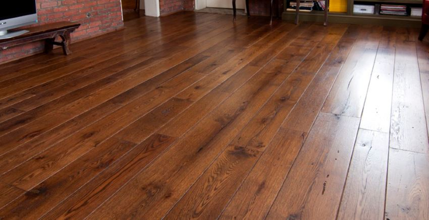 Shopping for eco friendly hardwood flooring for Reclaimed hardwood flooring