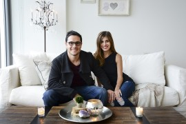 Twin Visions: Dashing NYC Studio Apartment Gets Two Glamorous Makeovers!