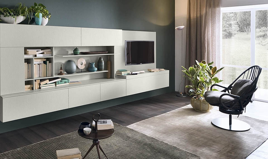 Smart open and closed units offer compositional freedom