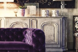 Windsor: Opulent Bespoke Seating with Timeless Italian Panache!
