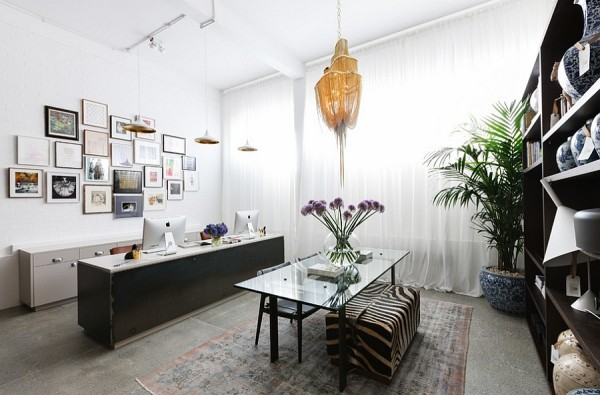 Stylish Home Office Accessories: Office Design Ideas, Remodel And Decor Pictures