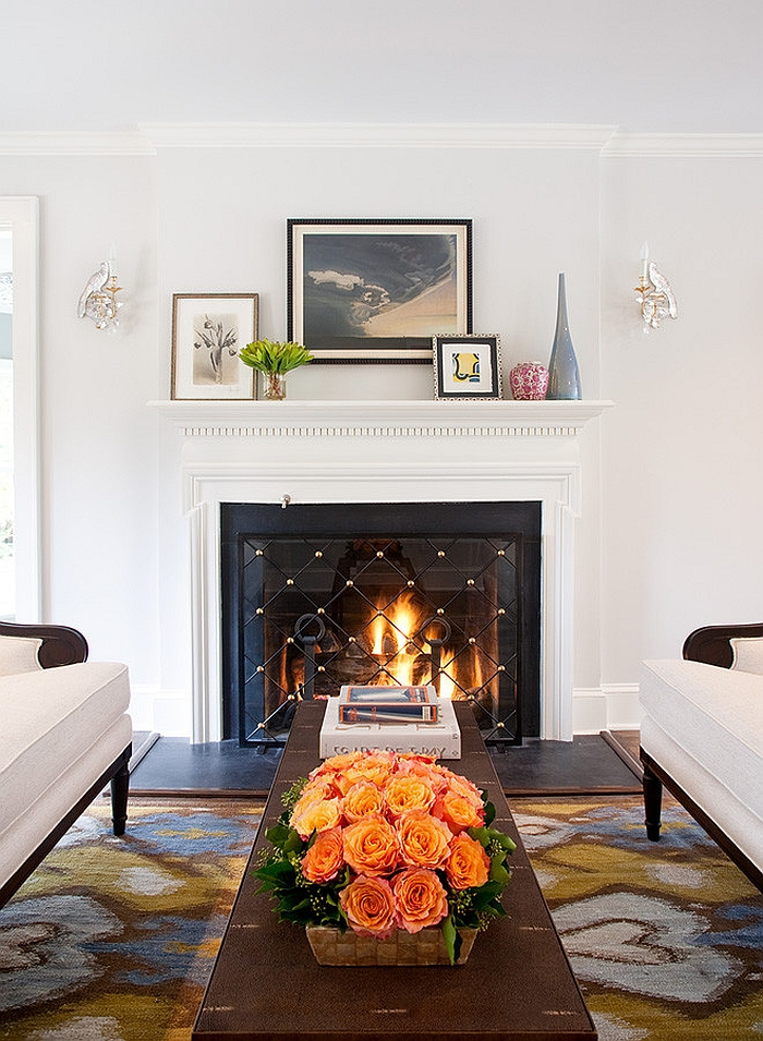 Pictures Of Traditional Living Rooms – DecorPad