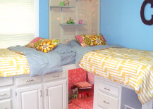 Twin-DIY-Storage-Bed
