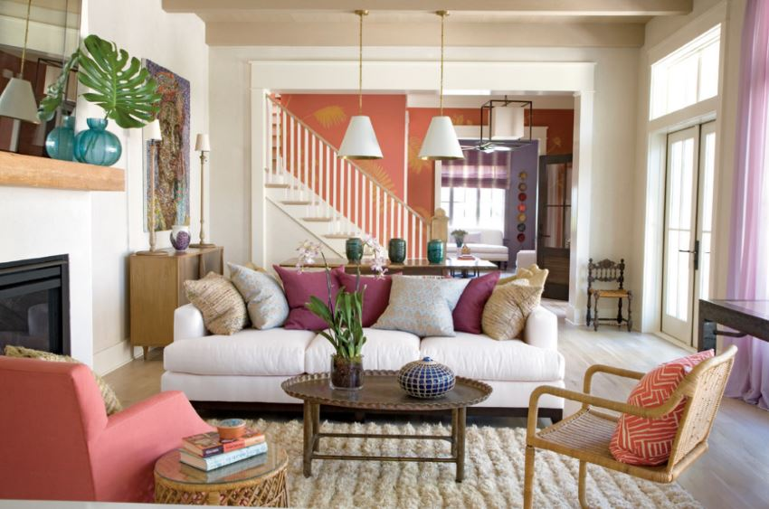 Ordinaire How To Bring Caribbean Style Home