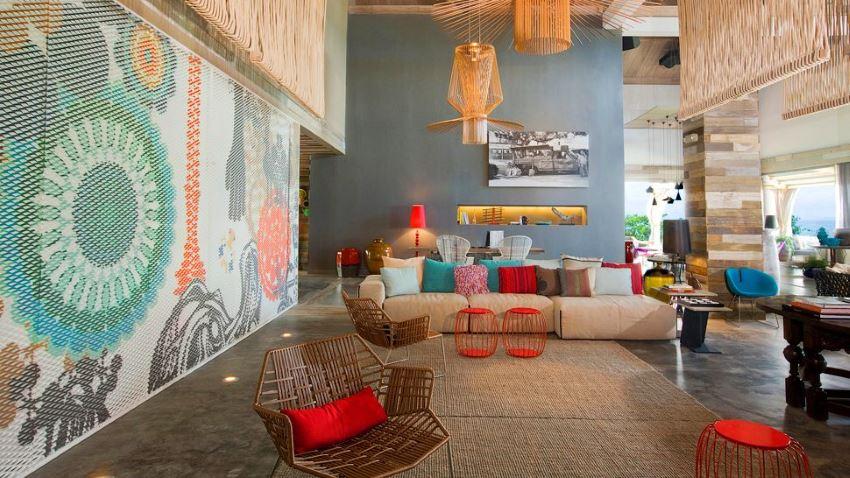 W Retreat & Spa on Vieques Island