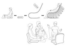 Shair Chair Diagram