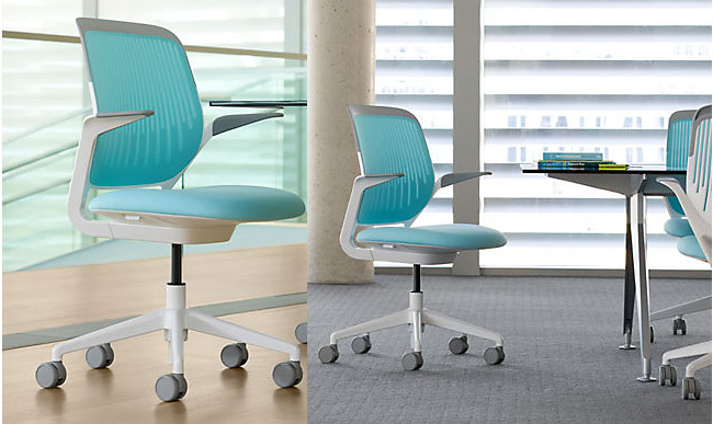 View In Gallery Aqua Cobi Chair