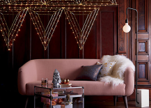 8 Pared-Down Christmas Decor Ideas for Minimalist Homes