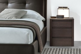 Versatile Bedroom Storage Units That Double as Stylish Nightstands