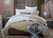 8 Gorgeous Tufted Headboards That Will Make You Dream a Little Sweeter