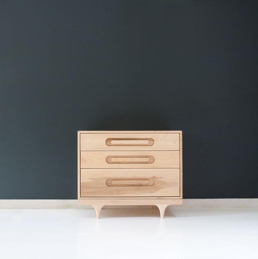 Caravan Dresser from Kalon Studios