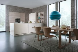 Timeless Kitchen Compositions Fuse Aesthetics with Practicality