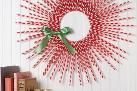 12 DIY Wreath Ideas for the Holiday Season