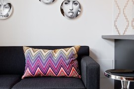12 Inspirations That Add Fun Fornasetti Twists to Your Home