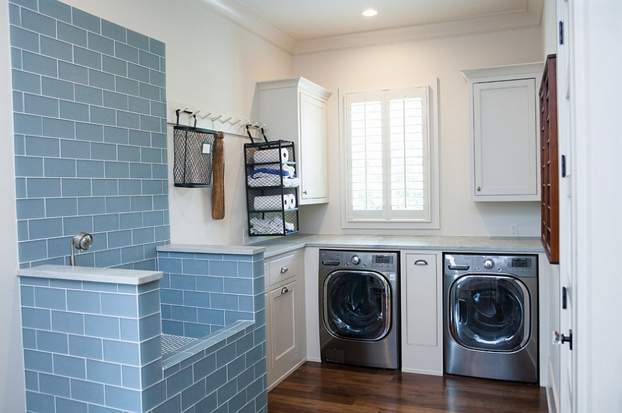Utility Room Ideas Ireland