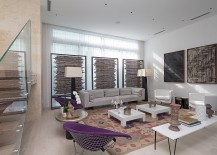 Elegant-living-room-with-purple-accent-chairs-217x155