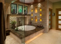 Floating-bamboo-ceiling-for-the-Asian-style-bathroom-217x155