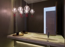 Gorgeous-use-of-pendant-and-LED-lighting-217x155