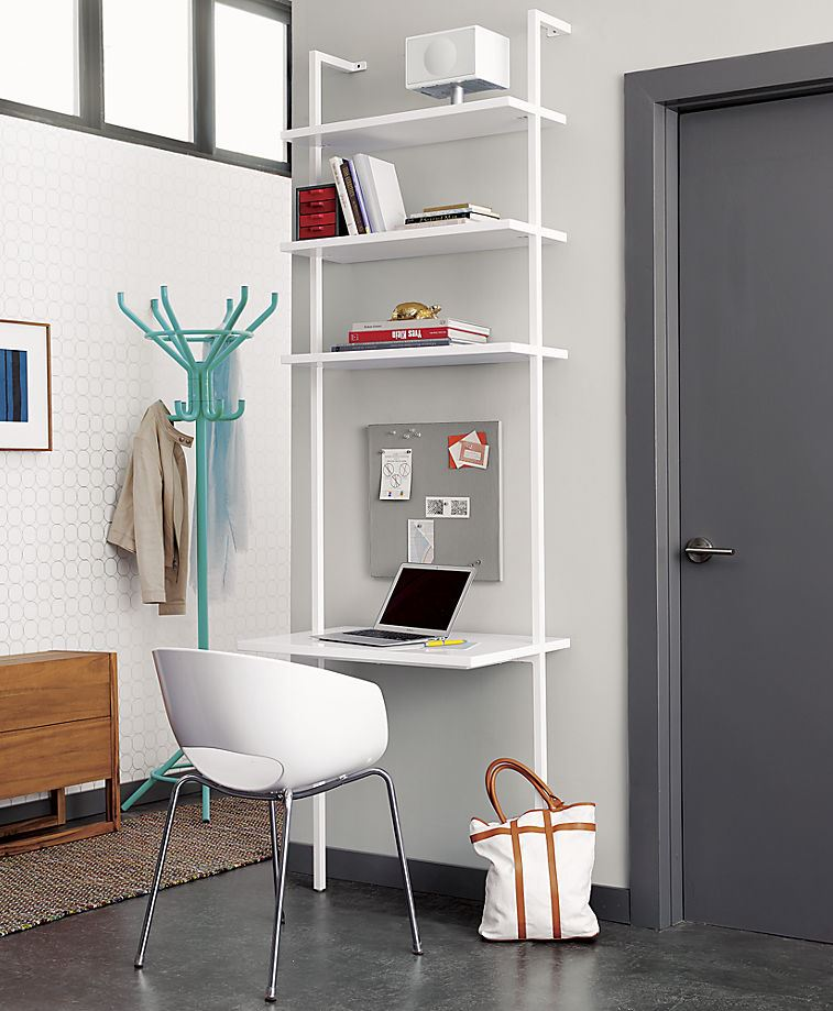 Handy home office nook