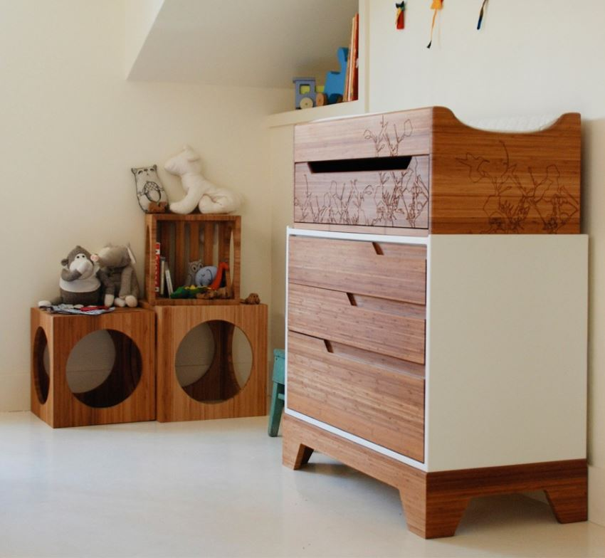 Ioline Dresser from Kalon Studios