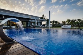 Grand Lifestyle Villa in Israel Brings Luxury to your Doorstep!