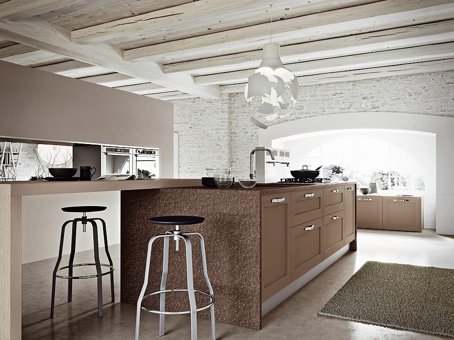 Village From Arrital Classic Design Meets Modern