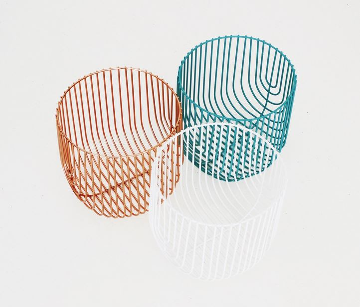 Mini Baskets from Ferm Living