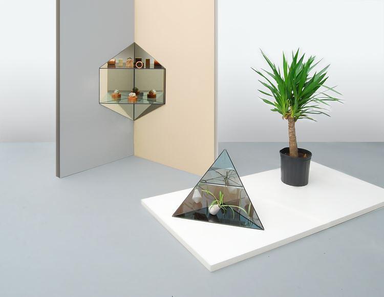 Mirage shelving from Ladies Gentlemen Studio Modern Design in 2014: A Look Back