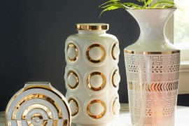 Modern Decor Finds That Celebrate the Year's Top Trends