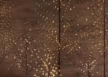 Restoration Hardware Christmas Trees