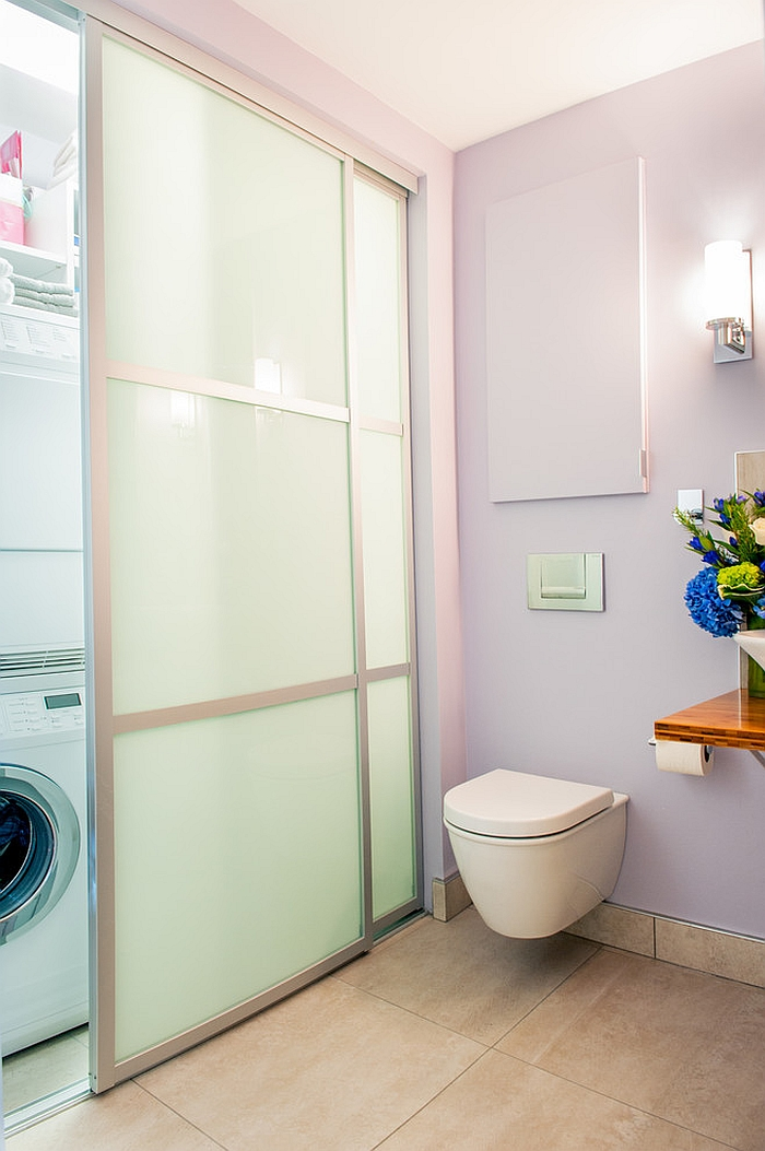 Laundry Room Mud Room Bathroom Combo Brightpulseus - Bathroom laundry room design ideas